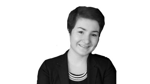 Alina Butareva